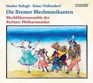 Die Bremer Blechmusikanten