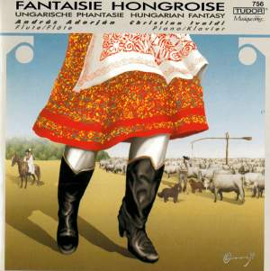 Fantaisie hongroise Product Image
