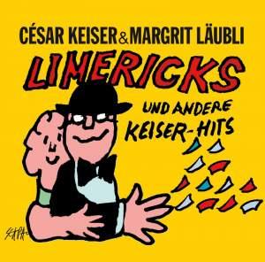 Limericks und andere Keiser-Hits (Live)