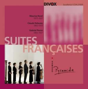 Suites Françaises Product Image