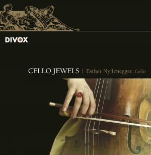 Cello Jewels