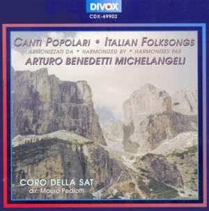 Canti Popolari Product Image