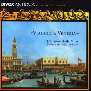 Viaggio a Venezia Product Image