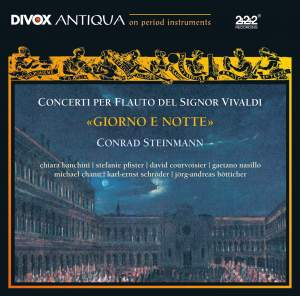 Vivaldi: Giorno e Notte (Day and Night)