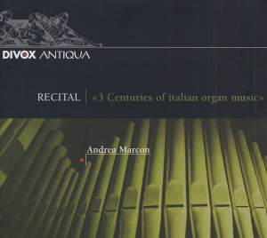 Organ Recital: Three Centuries of Organ Music
