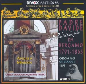 Bergamo: Romantic Organ Works Product Image