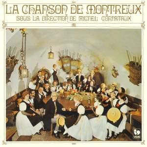 Lassus: Madrigal - Certon: Je n'ose le dire - Rameau: Hymne à la nuit - Marescotti: Mère mariez-moi