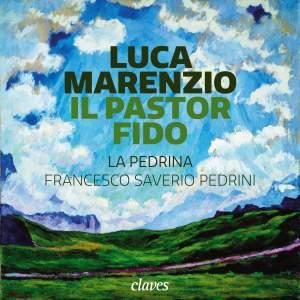 Luca Marenzio: Il pastor fido Product Image