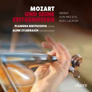 Mozart und seine Zeitgenossen Product Image