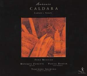 Caldara - Cantate e Sonate