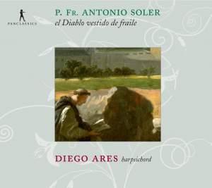 Soler: El Diablo vestido de fraile