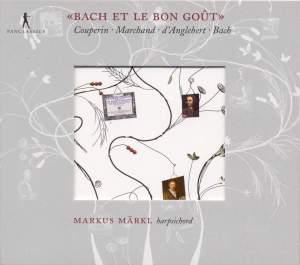 Bach et le bon gout