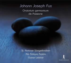 Fux: Oratorium Germanicum de Passione