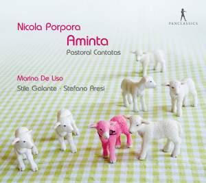 Porpora: Pastoral Cantatas Product Image