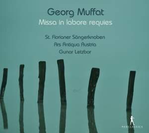 Muffat, Georg: Misse in labore regules