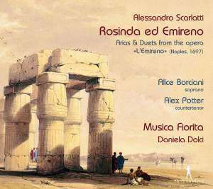 A. Scarlatti: Rosinda Ed Emireno