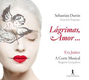 Sebastián Duron: Lágrimas, Amor…