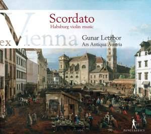 ex Vienna Volume II: Scordato