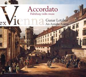 ex Vienna Volume III: Accordato