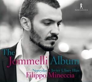 The Jommelli Album Product Image