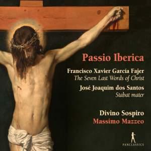 Passio Iberica Product Image