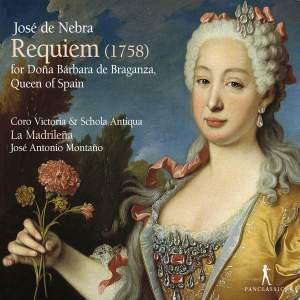 Nebra: Requiem Product Image