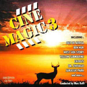 Cinemagic 3