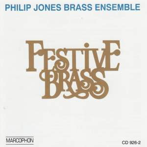 Festive Brass