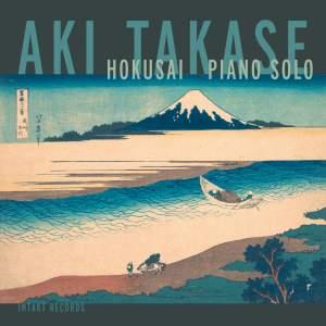 Hokusai (Live) Product Image