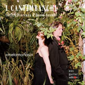 I Cantimbanchi - Metamorfosi