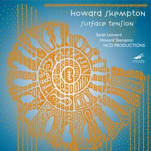 Skempton: Surface Tension