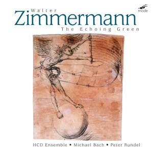 Zimmermann: The Echoing Green