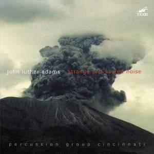 Adams, J L: Strange and Sacred Noise