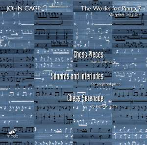 Cage Edition Volume 37 - Works for Piano 7