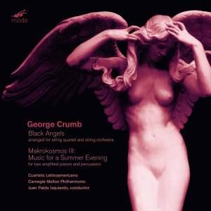 Crumb: Black Angels