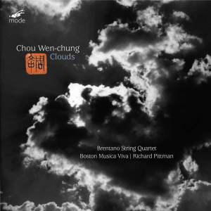 Chou Wen-Chung: Clouds