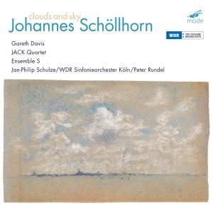 Schöllhorn: Clouds and Sky