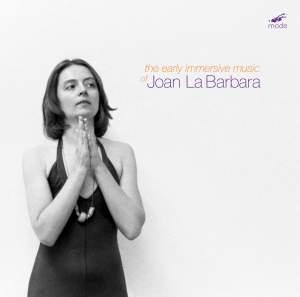 Joan La Barbara: Early Immersive Music