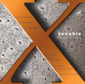 Xenakis: Orchestral Works
