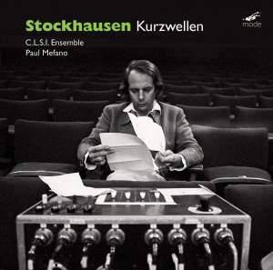 Stockhausen: Kurzwellen (Short Waves)