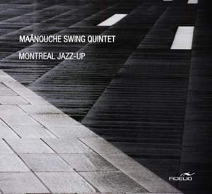 Montreal Jazz-Up