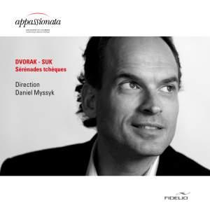 Dvorak & Suk: Czech Serenades
