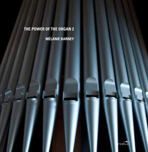 The Power of the Organ, Vol. 2