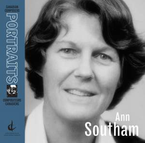 Southam, A.: Canadian Composers Portraits Product Image