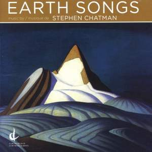 Chatman: Earth Songs Product Image