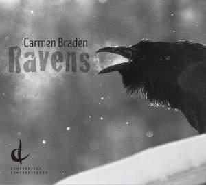 Ravens Product Image