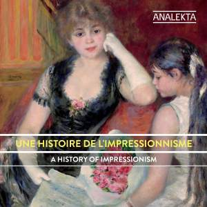 A History of Impressionism Product Image