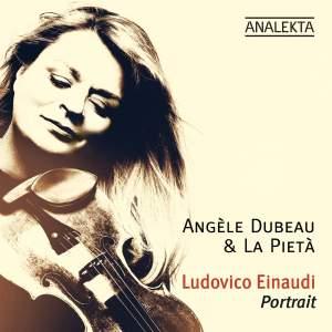 Ludovico Einaudi: Portrait Product Image