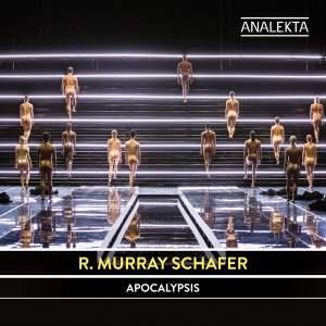 Schafer, R M: Apocalypsis