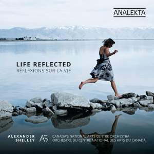 Life Reflected Product Image